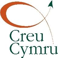 Creu Cymru colour logo small