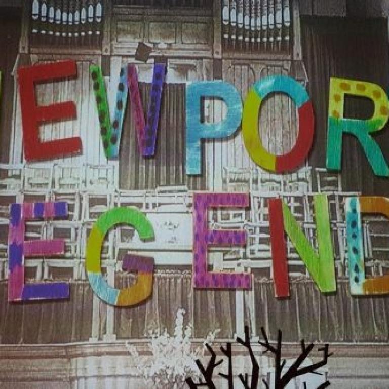 Newport Legends 2017 Documentary