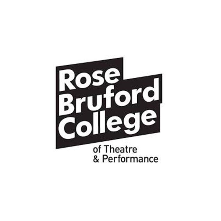 Presentation at Rose Bruford Opera Conference 2018