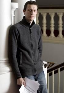 Richard Barnard - Composer