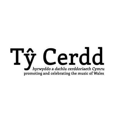 Ty Cerdd