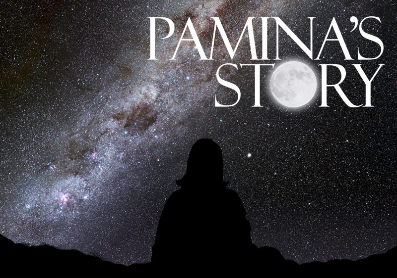 Finding Pamina's Story in Pillgwennly
