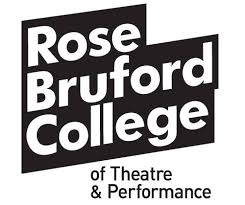 Presentation at Rose Bruford Opera Conference 2018