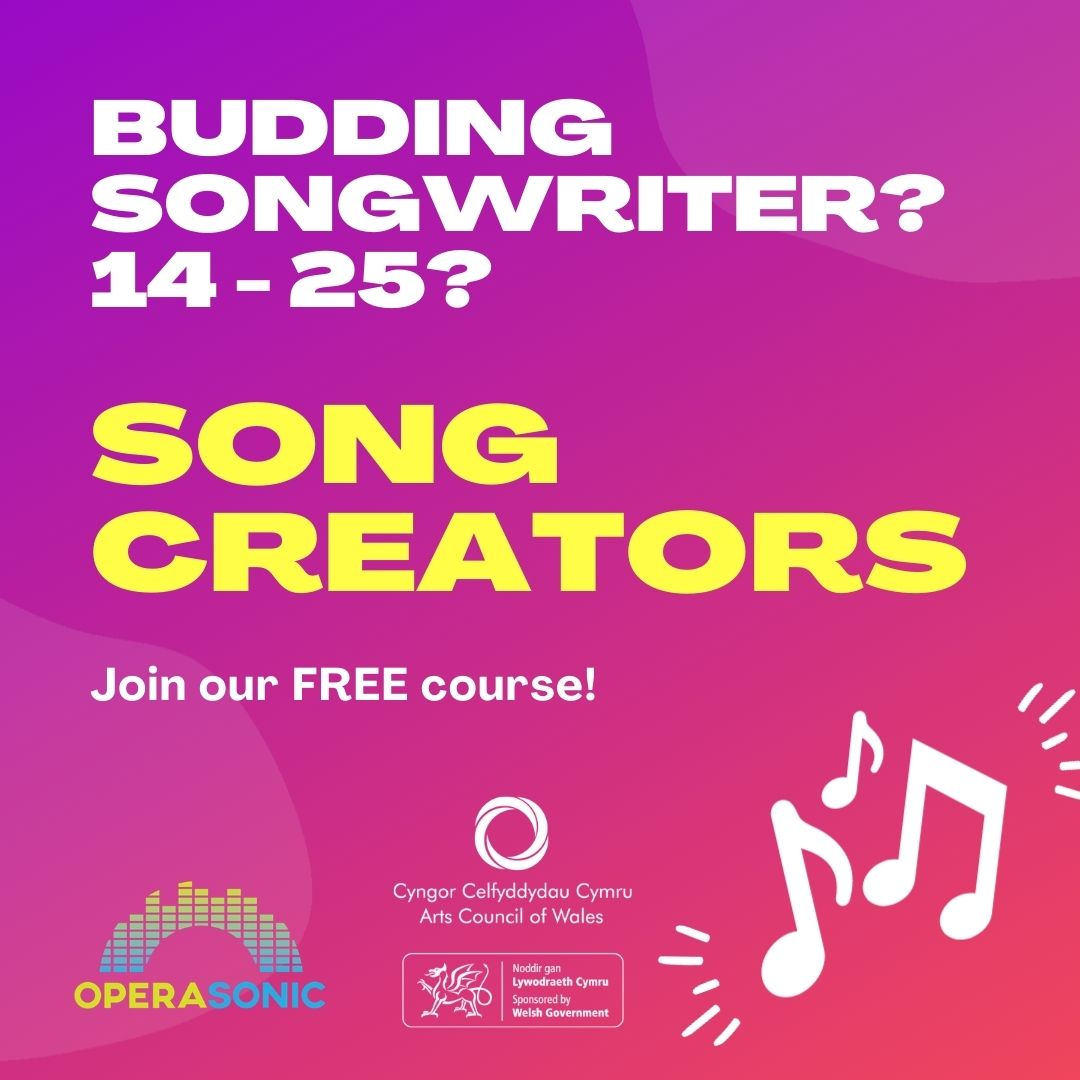 Song Creators